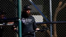 Child's Play: Charlie Blackmon Dialed In As Hitter, New Dad