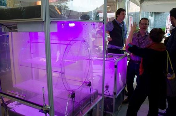 Insert Coin semifinalist: GrowCubes help your produce flourish indoors