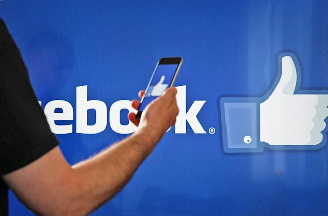 Facebook battles clickbait on a post-by-post basis
