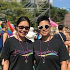 Taiwan hosts biggest in-person LGBTQ Pride event of post-Covid 2020