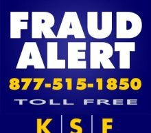 RCI HOSPITALITY INVESTIGATION INITIATED by Former Louisiana Attorney General: Kahn Swick & Foti, LLC Investigates the Officers and Directors of RCI Hospitality Holdings Inc. - RICK