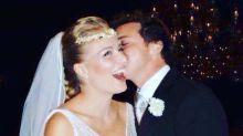 Foto rara! Luciano Huck comemora 14 anos de casamento com Angélica