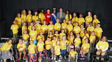Speedway raises $2.8M for charity in two-day event