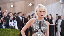 Taylor Swift: Judge sanctions radio host accused of sexually assaulting pop star for 'destroying evidence'