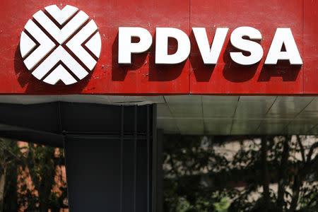 Venezuela names El Aissami to PDVSA board of directors