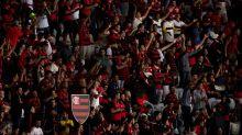 Apito Inicial #55 - Flamengo segue com a maior torcida do Brasil