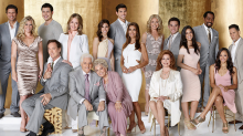 Days Of Our Lives cast axed as show goes on indefinite hiatus