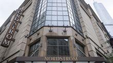 Big boost in internet sales help Nordstrom beat on earnings, raise outlook