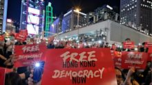 Hong Kong, la pasarela entre Pekín y el mundo pese al auge económico chino