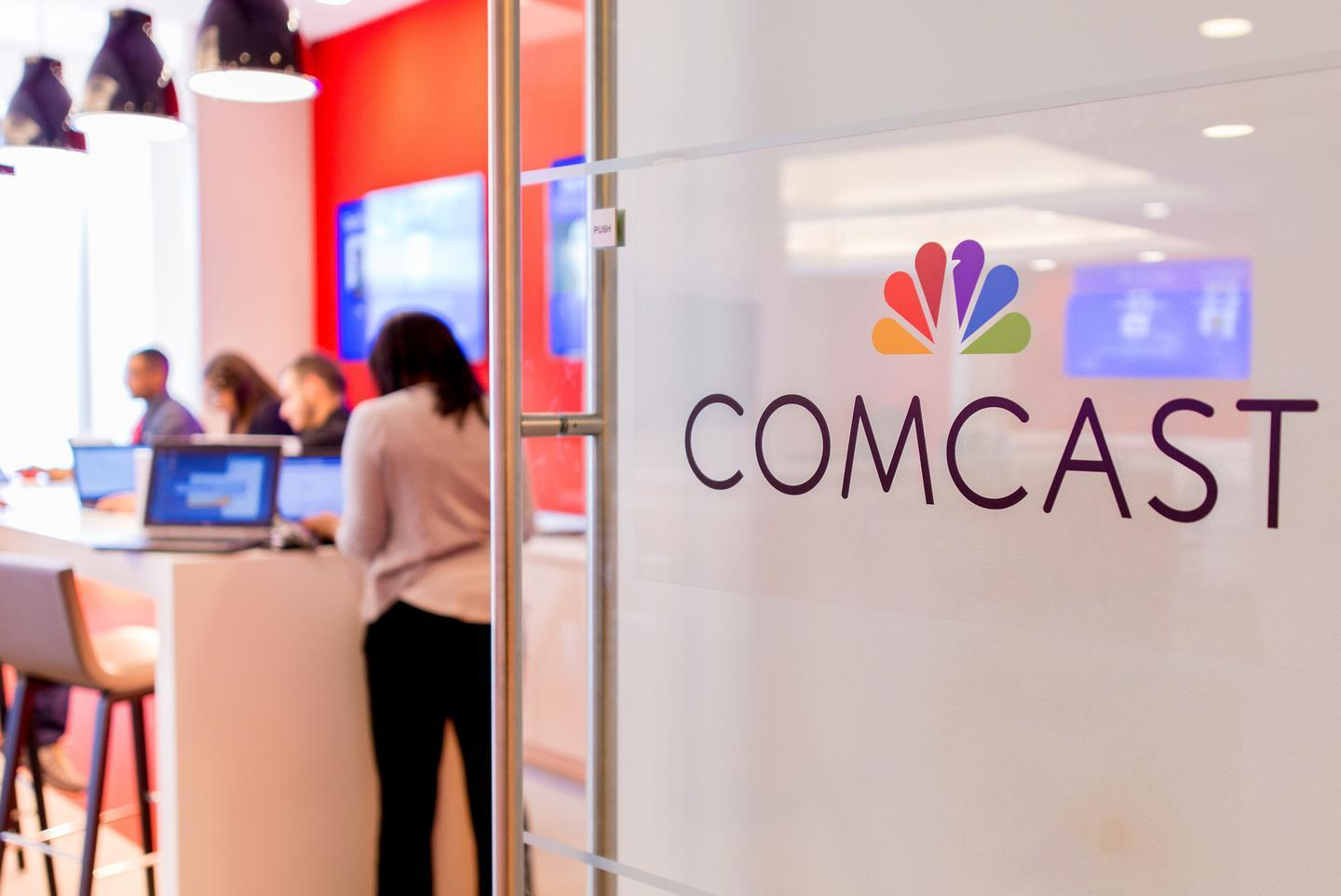 News post image: Comcast warns investors how COVID-19 crisis will hurt its businesses