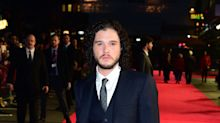 Game of Thrones' Kit Harington admits he will cry when the show ends