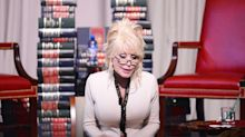 Dolly Parton to read bedtimes stories in new video series 'Goodnight With Dolly'