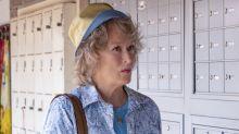 Meryl Streep canta y se prepara un cóctel en albornoz para homenajear a Stephen Sondheim