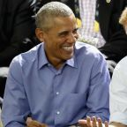 Prince Harry Joking With Barack Obama Before Interviewing Him Is Too Pure