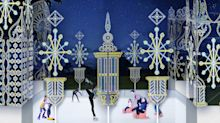 Christmas Wonderland returns with outdoor skating rink and Ethiopian circus acts