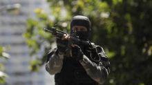 Após terror no Rio, Secretaria de Polícia pede a transferência de líderes de facções criminosas para presídios federais