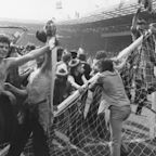 Remembering Wembley, 1977: The day when Scotland ruled the Auld Enemy in their own back yard