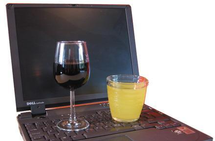 What to do if you spill liquid on your laptop