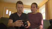 'It just didn't stop': Mexico City earthquake derails Calgary couple's honeymoon