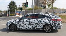 Kia ProCeed GT shooting brake spied ahead of its reveal