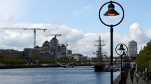 Irish factory activity rebounds in July from lockdown lows - PMI