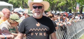 U.S. Marshals put Fyre Fest merch up for auction