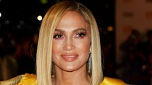 Jennifer Lopez Is Partnering With Coach, and True Fans Will Totally Get the Reference