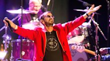 Ringo Starr Announces 80th Birthday Charity Show with Paul McCartney and More