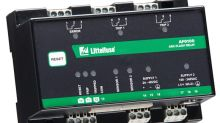 Littelfuse Closes Out a Record Year