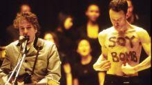 Grammy flashback: Bob Dylan got 'Soy Bombed' 20 years ago