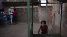 AP Photos: COVID adds to challenges for Brazil's quilombos