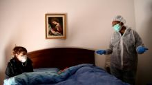 Italy says virus response fateful for EU