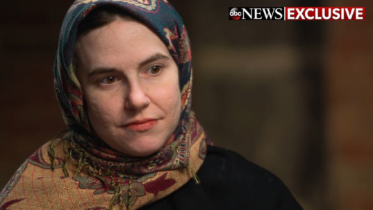 Mom held hostage by Taliban describes brutal treatment in captivity