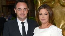 Ant McPartlin's ex Lisa Armstrong brands divorce settlement rumours 'lies'