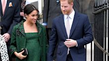 Royal baby boy name odds: what will Harry and Meghan call their first child - and when will they announce it?