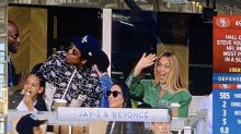 Blue Ivy Carter Is the True Star of the Super Bowl