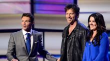 Harry Connick Jr. recalls the time Ryan Seacrest gave him a concussion on American Idol