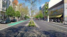 Steglitz: SPD will alle Parkplätze an der Schloßstraße abschaffen