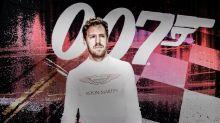 Aston Martins neuer 007 - Vettel endlich wieder Heilsbringer
