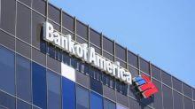 美國銀行是最佳銀行股嗎?