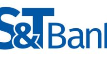 S&T Bank Advances Six For Contributions To Bank