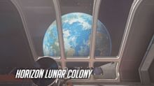 """New Overwatch Assault map set on the Moon revealed, more hints at character """"Hammond"""""""