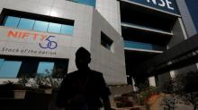 Nifty, Sensex pare early gains; NBFCs drag