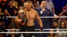 Brock Lesnar salary - Full details of WWE contracts signed by The Beast
