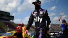 A say in his successor? Jimmie Johnson claims 'a little bit' of involvement in No. 48 decision