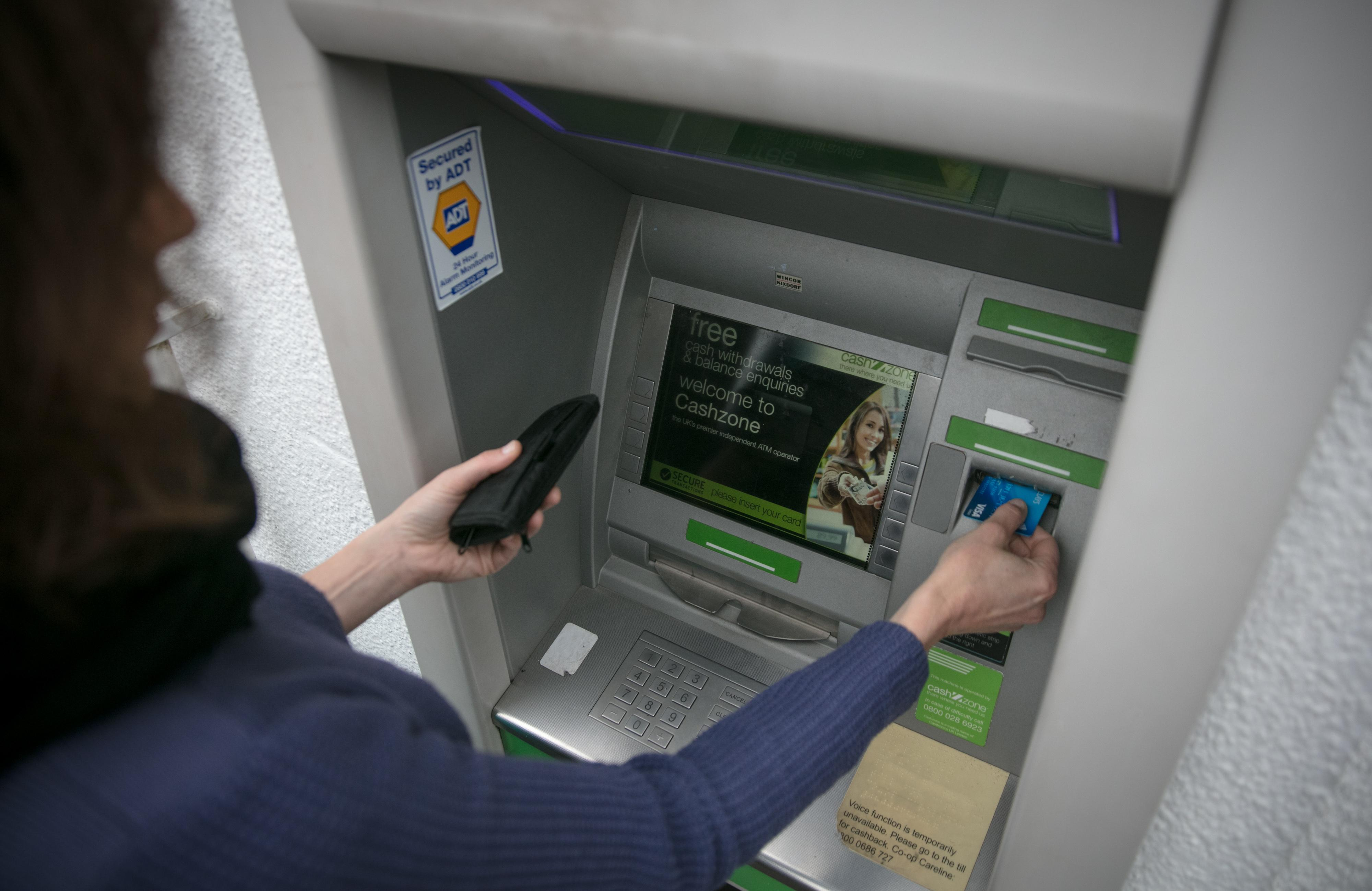 how to choose a bank account