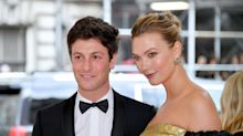 Karlie Kloss admits 'it's been hard' having Ivanka and Jared as family due to their differing politics
