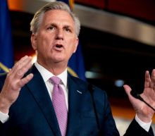 Kevin McCarthy rejects bipartisan Capitol riots commission after being accused of covering up for Trump