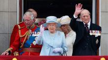 Palastkreise: Queen hofft auf Geburtstagsparade im Juni