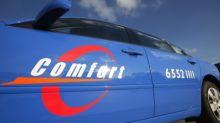 OCBC raises ComfortDelGro's fair value estimate amid expectations of smoother ride ahead